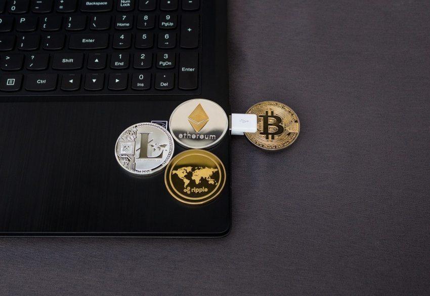 investir crypto